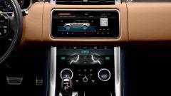 Range Rover Sport MY2018: con il restyling debutta l'ibrida - Immagine: 24