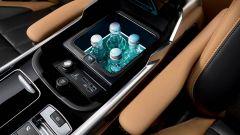 Range Rover Sport MY2018: con il restyling debutta l'ibrida - Immagine: 25