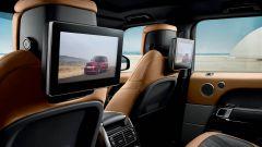 Range Rover Sport MY2018: con il restyling debutta l'ibrida - Immagine: 27