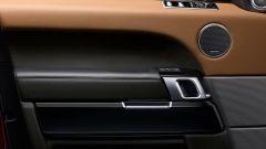 Range Rover Sport MY2018: con il restyling debutta l'ibrida - Immagine: 30