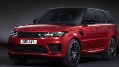 Range Rover Sport MY2018: con il restyling debutta l'ibrida - Immagine: 34
