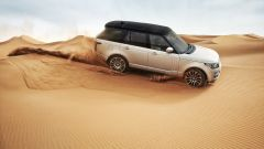 Range Rover 2013, nuove foto e dati - Immagine: 85