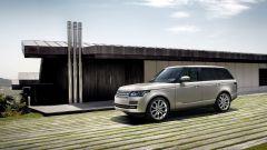 Range Rover 2013, nuove foto e dati - Immagine: 86
