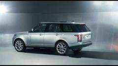 Range Rover 2013, nuove foto e dati - Immagine: 7
