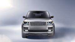 Range Rover 2013, nuove foto e dati - Immagine: 3