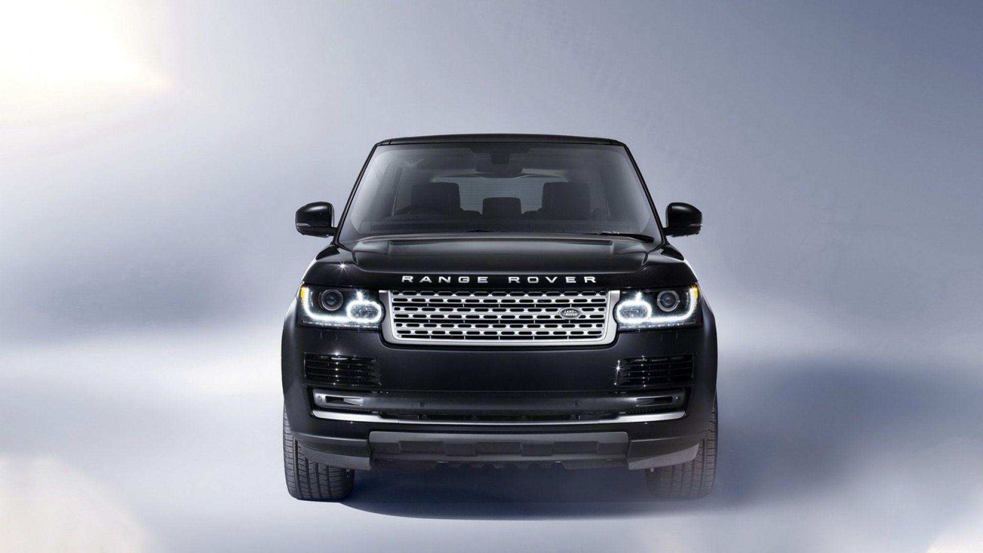 Immagine 69: Range Rover 2013, nuove foto e dati