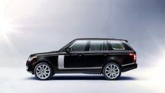 Range Rover 2013, nuove foto e dati - Immagine: 68
