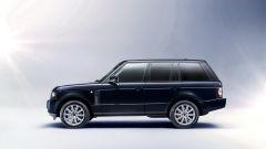 Range Rover 2013, nuove foto e dati - Immagine: 67