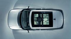 Range Rover 2013, nuove foto e dati - Immagine: 4