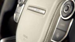 Range Rover 2013, nuove foto e dati - Immagine: 14