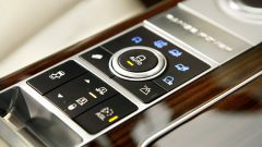 Range Rover 2013, nuove foto e dati - Immagine: 23