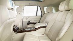 Range Rover 2013, nuove foto e dati - Immagine: 21