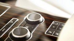 Range Rover 2013, nuove foto e dati - Immagine: 12