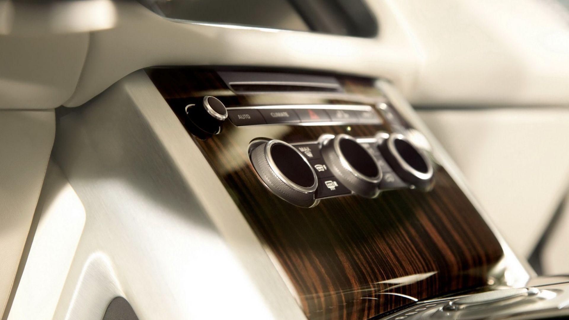 Immagine 12: Range Rover 2013, nuove foto e dati