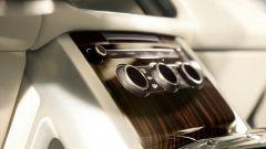 Range Rover 2013, nuove foto e dati - Immagine: 13