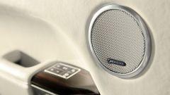 Range Rover 2013, nuove foto e dati - Immagine: 20