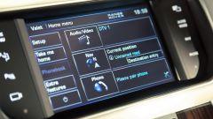 Range Rover 2013, nuove foto e dati - Immagine: 71