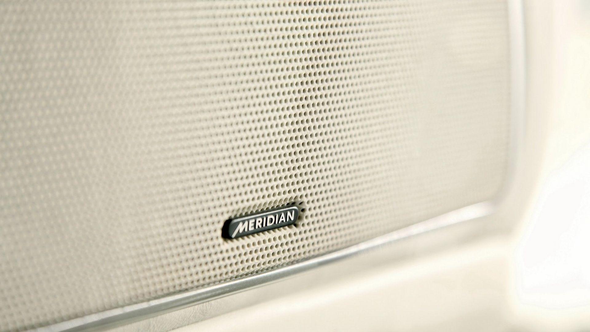 Immagine 81: Range Rover 2013, nuove foto e dati