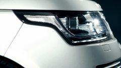 Range Rover 2013, nuove foto e dati - Immagine: 1