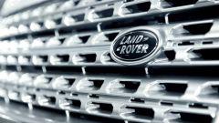 Range Rover 2013, nuove foto e dati - Immagine: 8