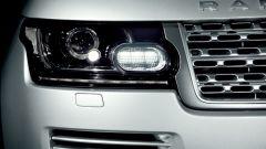 Range Rover 2013, nuove foto e dati - Immagine: 9