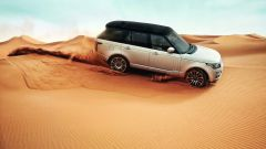 Range Rover 2013, nuove foto e dati - Immagine: 81
