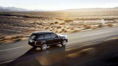 Range Rover 2013, nuove foto e dati - Immagine: 78