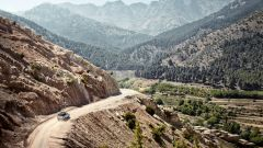 Range Rover 2013, nuove foto e dati - Immagine: 76