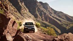 Range Rover 2013, nuove foto e dati - Immagine: 75