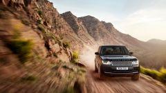 Range Rover 2013, nuove foto e dati - Immagine: 74