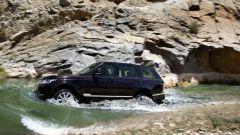 Range Rover 2013, nuove foto e dati - Immagine: 73