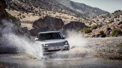 Range Rover 2013, nuove foto e dati - Immagine: 72