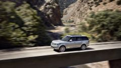 Range Rover 2013, nuove foto e dati - Immagine: 36