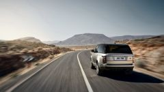 Range Rover 2013, nuove foto e dati - Immagine: 37