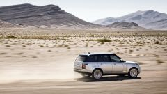 Range Rover 2013, nuove foto e dati - Immagine: 38