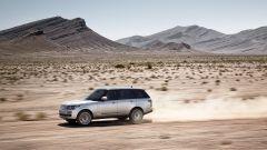 Range Rover 2013, nuove foto e dati - Immagine: 40