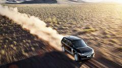 Range Rover 2013, nuove foto e dati - Immagine: 41