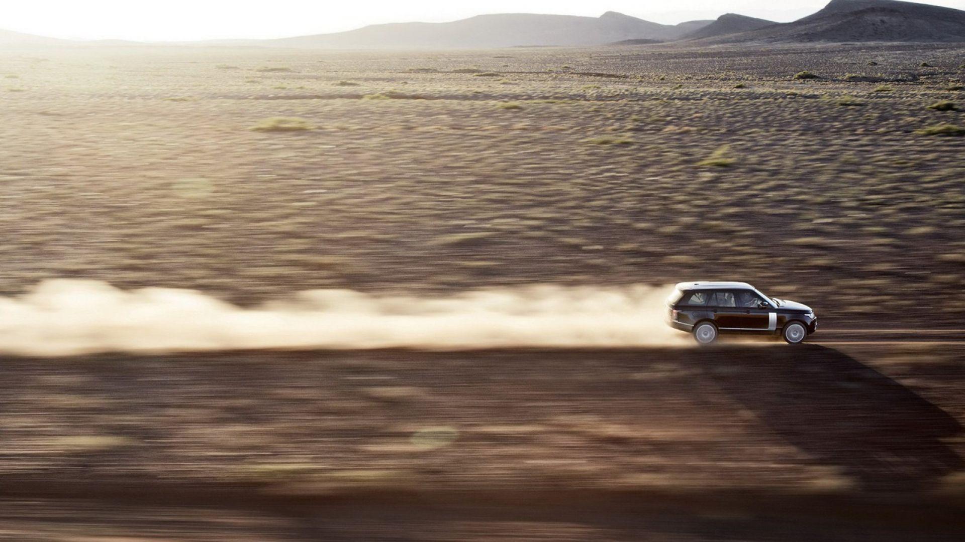 Immagine 41: Range Rover 2013, nuove foto e dati