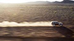 Range Rover 2013, nuove foto e dati - Immagine: 42