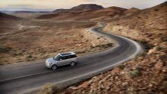 Range Rover 2013, nuove foto e dati - Immagine: 43