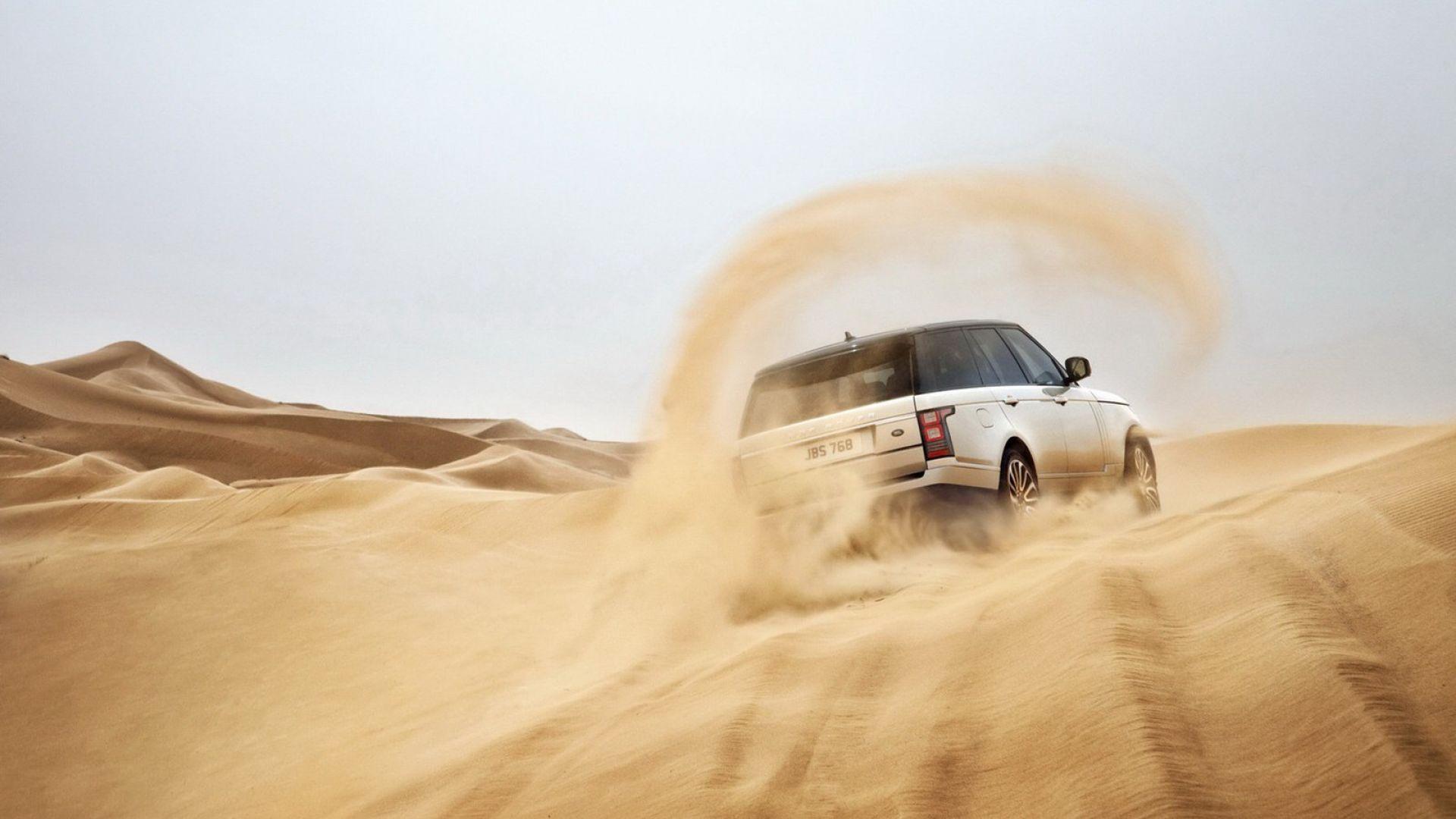 Immagine 33: Range Rover 2013, nuove foto e dati