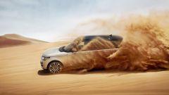 Range Rover 2013, nuove foto e dati - Immagine: 25