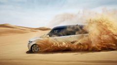Range Rover 2013, nuove foto e dati - Immagine: 26