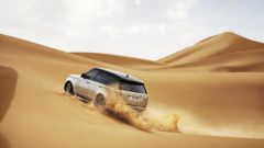 Range Rover 2013, nuove foto e dati - Immagine: 27