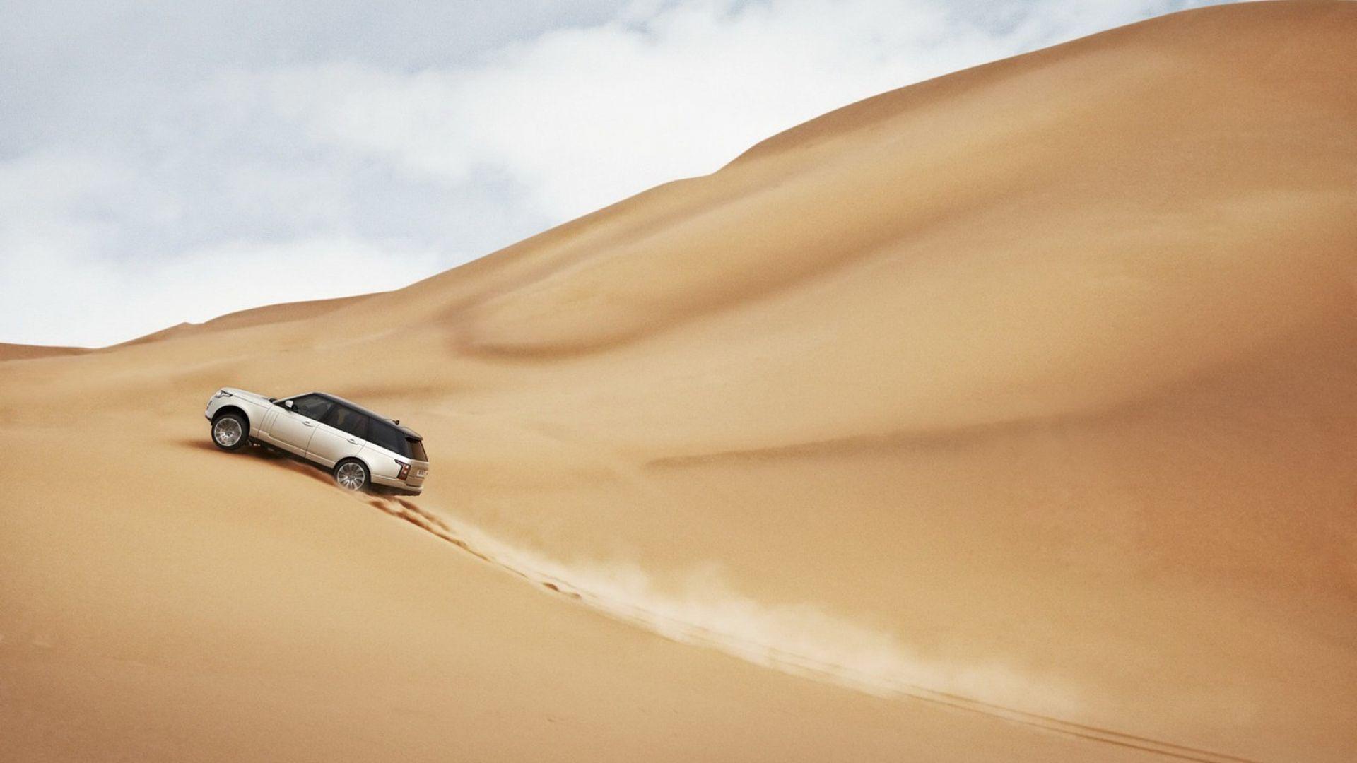 Immagine 28: Range Rover 2013, nuove foto e dati