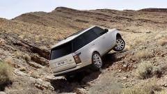 Range Rover 2013, nuove foto e dati - Immagine: 32