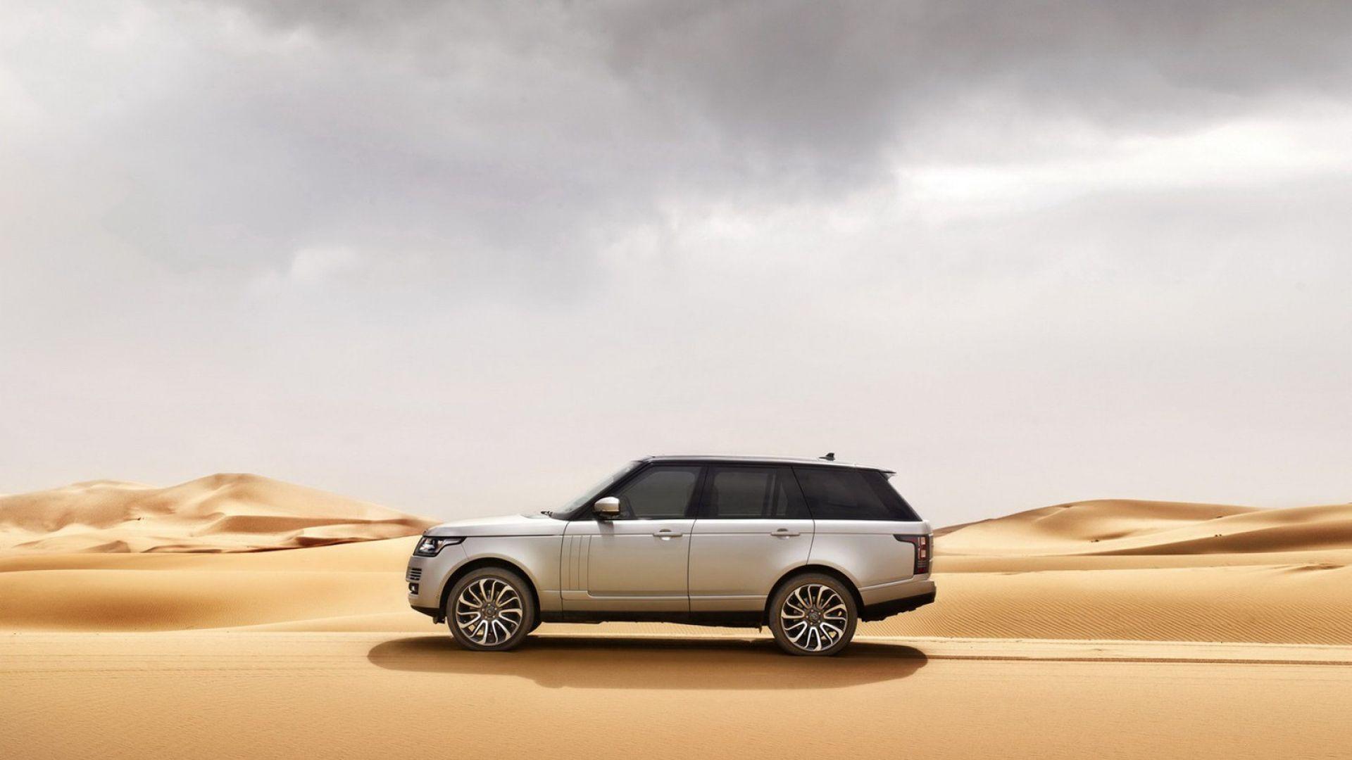 Immagine 44: Range Rover 2013, nuove foto e dati
