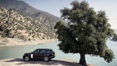 Range Rover 2013, nuove foto e dati - Immagine: 56