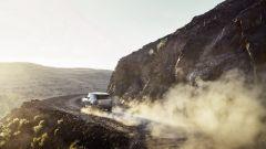 Range Rover 2013, nuove foto e dati - Immagine: 57