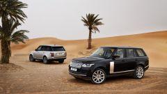 Range Rover 2013, nuove foto e dati - Immagine: 59